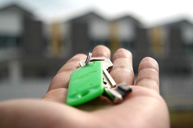 Kredyt hipoteczny na zakup firmowej nieruchomości