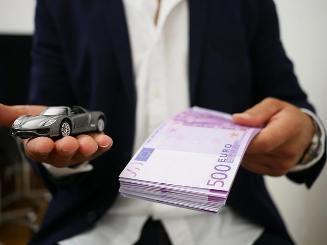 Firmowy samochód w leasingu – czy to się opłaca?